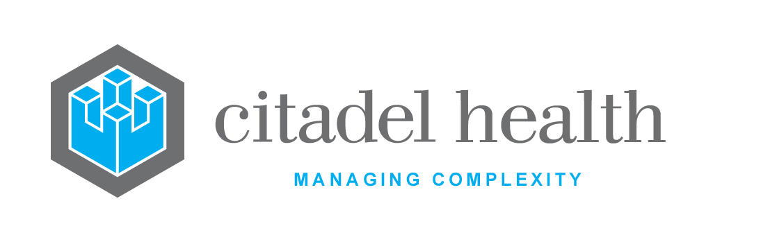 Citadel Group Limited – Citadel Group Limited